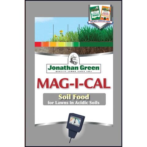 Jonathan Green 5M Mag-I-Cal Pelletized Calcium Fertilizer