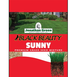 Jonathan Green Full Sun Grass Seed Mixture, 25-Pound
