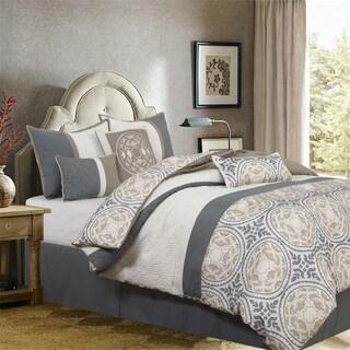 Nanshing Camila 7-piece Comforter Set by Nanshing