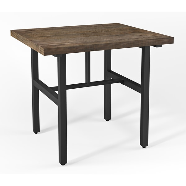... Pomona Reclaimed Wood Counter Height Dining Table ... - Pomona Reclaimed Wood Counter Height Dining Table - Free Shipping