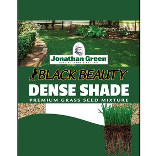 Jonathan Green Dense Shade Grass Seed, 15-Pound