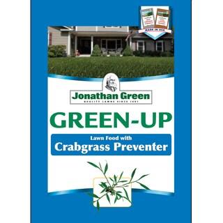 Jonathan Green 5M 22-0-3 Green Up + Crabgrass Preventer Plus Fertilizer