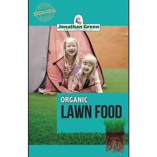 Jonathan Green 5M 8-0-2 Organic Lawn Food