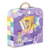 Krooom Princess Iris Playset