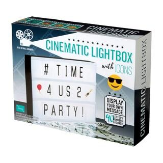 Toysmith Cinematic Lightbox