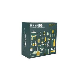 HELVETIQ Beer IQ Card Game