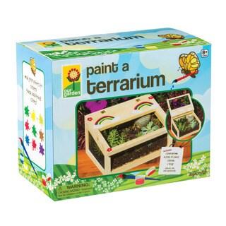 Toysmith Paint A Terrarium Kit