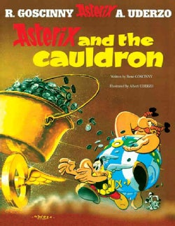 Asterix and the Cauldron (Hardcover)