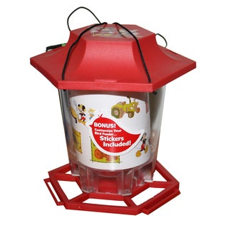 Midwest Glove Mickey Mouse Bird Feeder