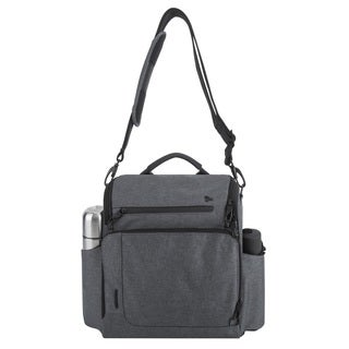 Travelon Anti-Theft Urban® North/South Tablet Messenger