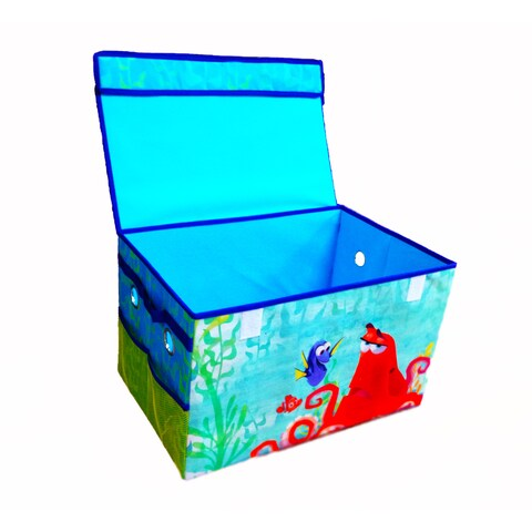 Finding Dory Collapsible Storage Trunk