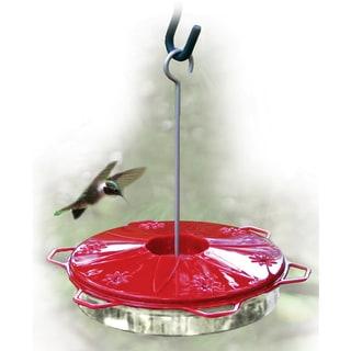Audubon Classic Plastic Hummingbird Feeder
