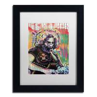 Dean Russo 'Jerry 2' Matted Framed Art
