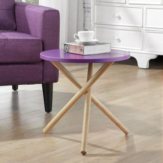 Acme Furniture Lanica End Table