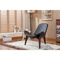 Boraam Industries Shell Side Chair