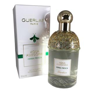 Guerlain Aqua Allegoria Herba Fresca 4.2-ounce Eau de Toilette Spray