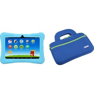 """Tablet Express Dragon Touch Y88X Plus Kids 7"""" Tablet Disney Edition,"""