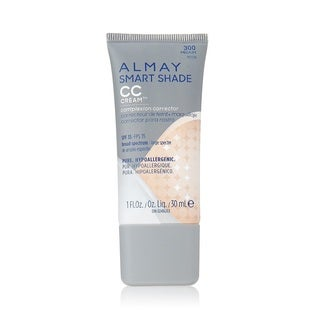 Almay Smart Shade CC Cream Medium 300