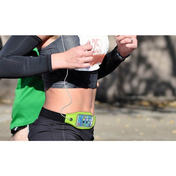 Running Belt for Mobile Devices