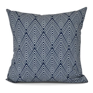 Lifeflor, Geometric Print Outdoor Pillow