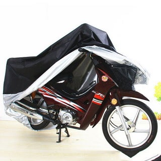 Waterproof Outdoor UV Protector Motorbike Rain Dust Bike Motorcycle Cover