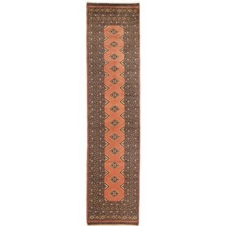 Herat Oriental Pakistani Hand-knotted Bokhara Wool Runner (2'7 x 11'2)|https://ak1.ostkcdn.com/images/products/15262050/P21733312.jpg?_ostk_perf_=percv&impolicy=medium