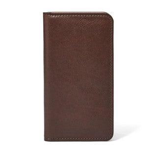 Fossil Dark Brown iPhone® 6 Wallet