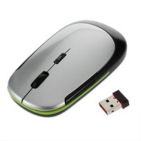 Tilt Wheel Wireless & Bluetooth Mice