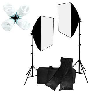 Pro Studio Photo Lighting Kit|https://ak1.ostkcdn.com/images/products/15263215/P21734537.jpg?impolicy=medium