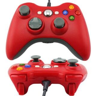 USB Wired GamePad Joypad Controller For Microsoft Xbox 360 Slim PC Windows|https://ak1.ostkcdn.com/images/products/15263242/P21734545.jpg?_ostk_perf_=percv&impolicy=medium