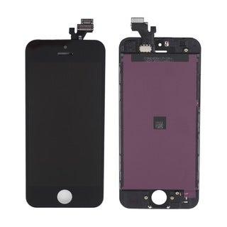 Front LCD Touch Screen Digitizer Display Assembly Repair For Iphone 5