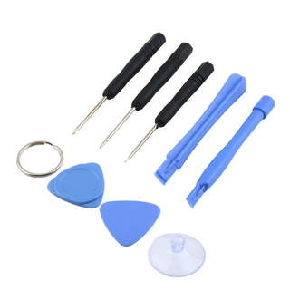 iPhone Equipment  Repair Kit (iPhone 5, 4S, 4G, 3G, 3GS)