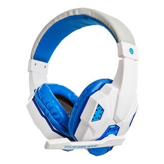 3.5mm Cool Surround Stereo Gaming Headset with Mic for PC