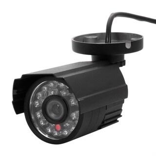 Waterproof Outdoor CCTV Security Camera IR Color Night Vision 3.6mm Lens