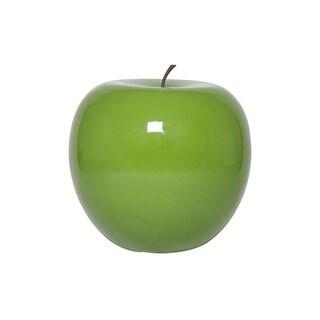 Glossy Fiberstone Apple