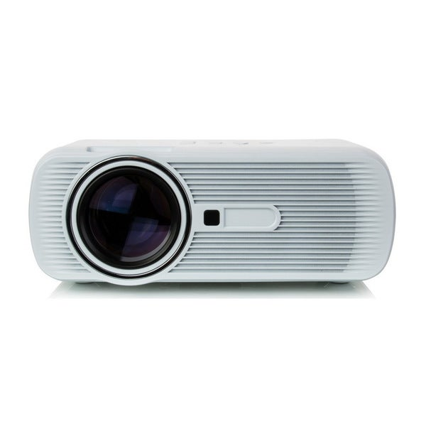 1600LM HD 3D LED Projector Home Cinema Theater VGA USB AV HDMI