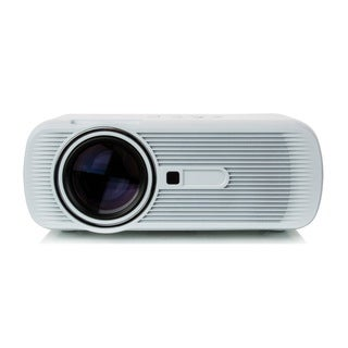 2300Lumen Portable HD 3D LED Projector Home Cinema Theater VGA USB AV HDMI