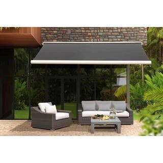Full Cassette Awning 16ft X 10ft Antracita|https://ak1.ostkcdn.com/images/products/15263764/P21734857.jpg?impolicy=medium