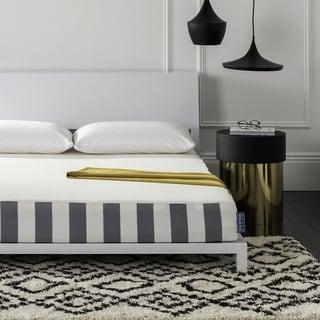 Safavieh Embrace 8-inch Twin-size Luxury Foam Dream Mattress