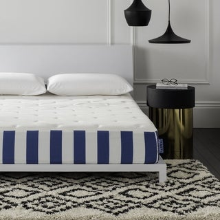 Safavieh Restore 10-inch Luxury Gel Foam Dream Queen Mattress