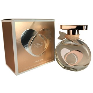 Coach Love Women's 1-ounce Eau de Parfum Spray