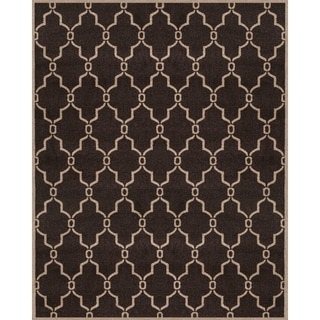 Safavieh Newport Brown Area Rug (8' x 10')