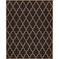 Safavieh Newport Brown Area Rug - 8' x 10'