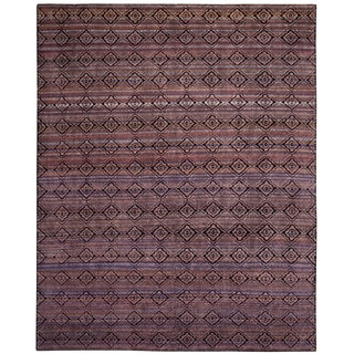Safavieh Couture Hand-knotted Marrakech Asmaa Traditional Oriental Wool Rug