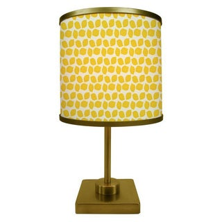 ArtLight 'Lemon Drops' More Than A Lamp, Framed Art Now Comes Down From The Wall