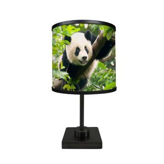 """""""Giant Panda More Than A Lamp, Framed Art Now Comes Down From The Wall"""""""