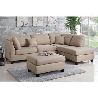 Modern Contemporary Sectional Sofas