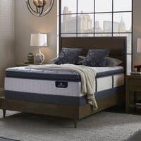 Serta Perfect Sleeper Brightmore Super Pillow Top King-size Mattress Set