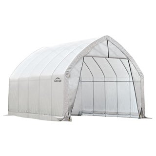 ShelterLogic GrowIT High Arch Greenhouse 12 x 20 x 12 ft. Translucent