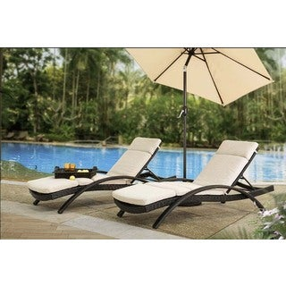 2PK Frequency Sd Columbia Lounger